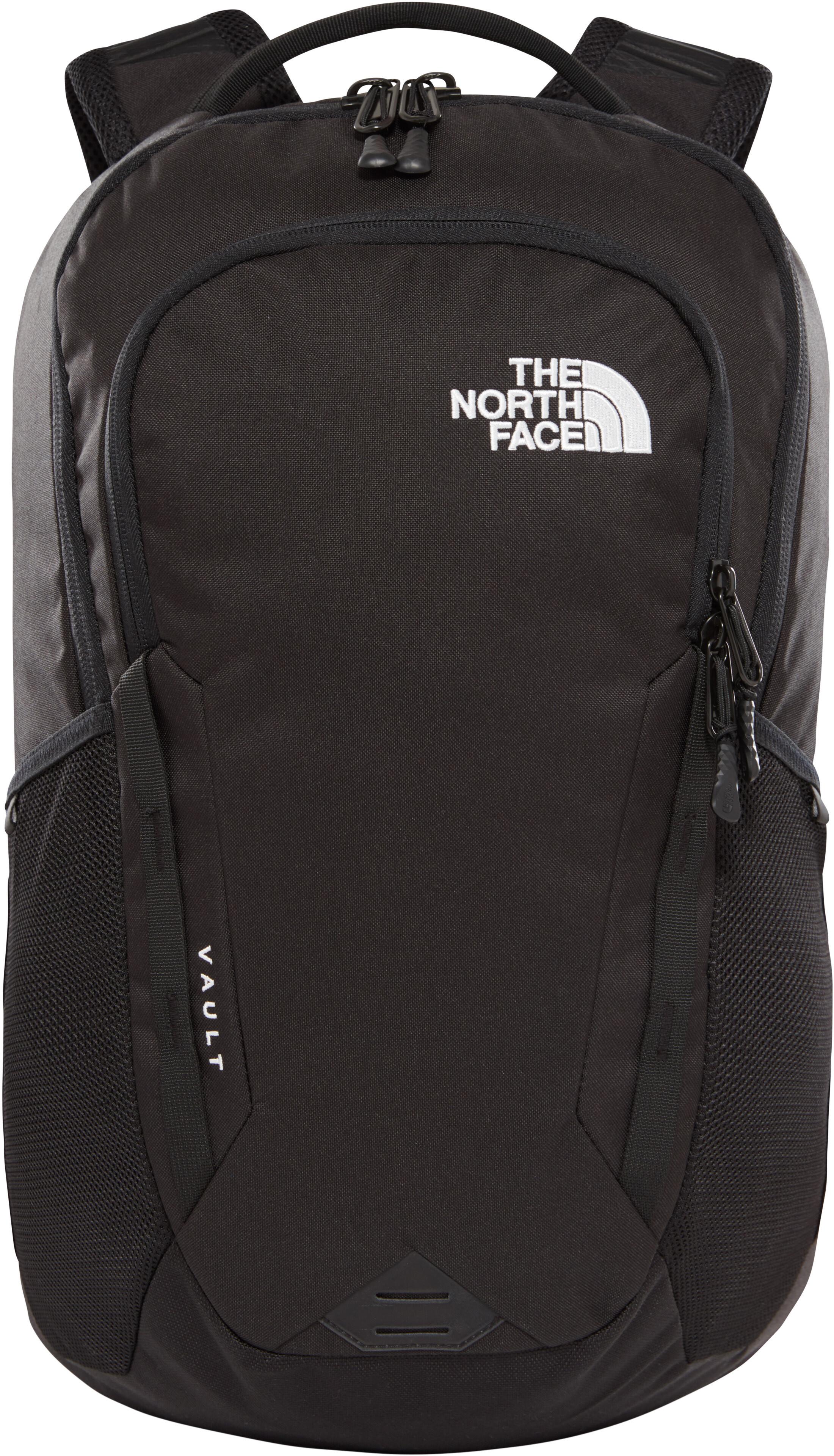 bca20cef15 The North Face Vault Sac à dos, tnf black - Boutique de vélos en ...